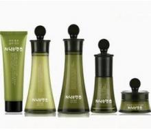 韩元素 月见草-复活优氧5件套化妆品
