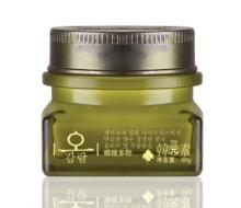 韩元素 橄榄多酚出水芙蓉霜50g