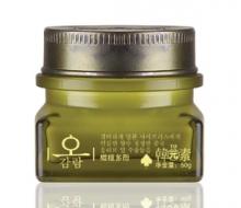 韩元素 橄榄多酚三元修复霜50g