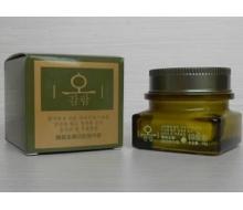 韩元素 橄榄多酚活肤精华霜50g