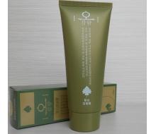 韩元素 韩元素橄榄多酚亮颜洁面膏(原名皙白洁面膏)产品