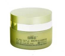 韩元素 二代-橄榄多酚亮白保湿精华霜50g