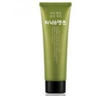 韩元素 月见草-复活优氧洁面膏120g产品