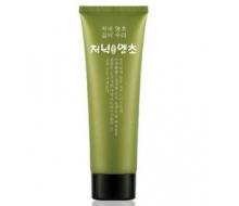 韩元素 月见草-植物水活保湿洁颜乳120g