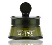 韩元素 月见草-复活优氧精华霜50g