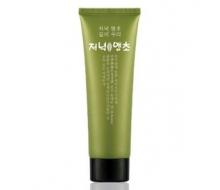韩元素 月见草-水活润颜保湿洁面膏120g